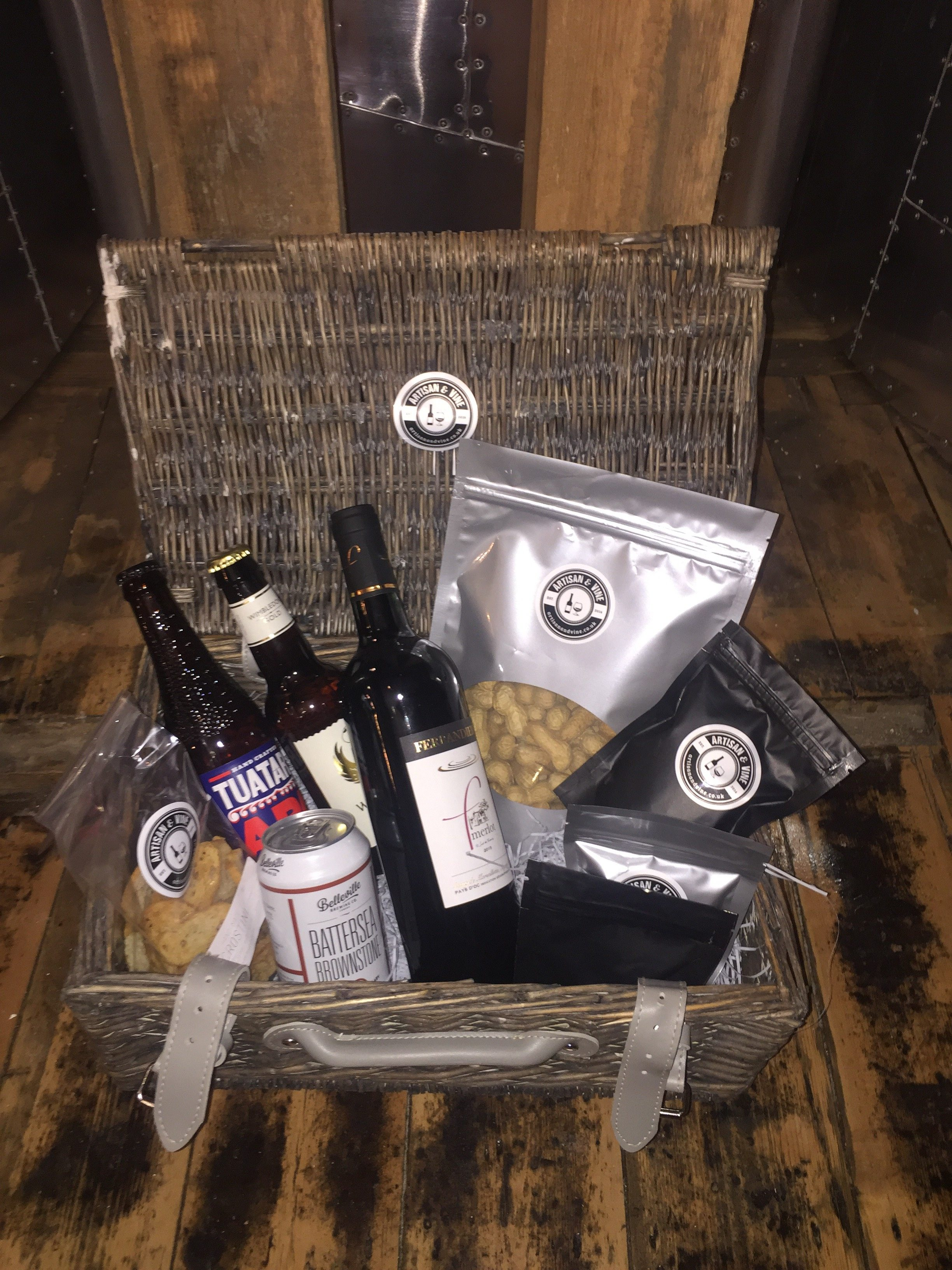 Richmond Hampers