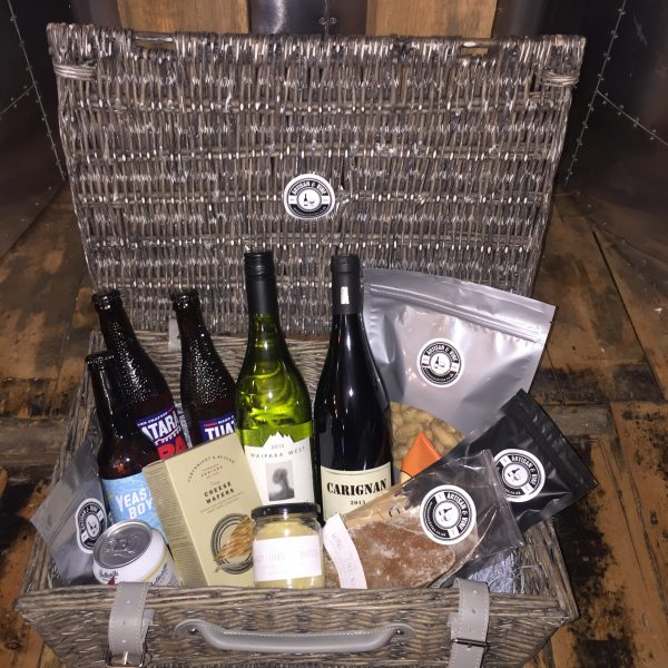 Barnes Hampers
