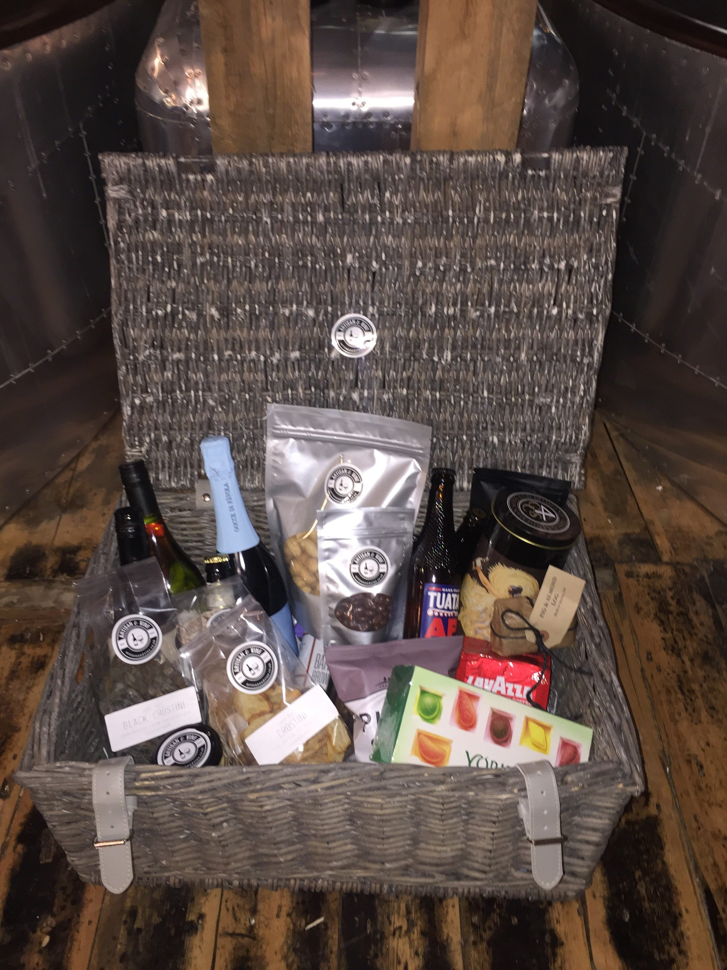 Putney Hampers
